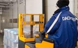 Dachser stabilizza oltre 100 dipendenti