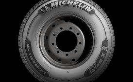 Più efficenza e meno CO2 con i nuovi regionali Michelin