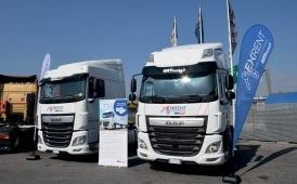 Gli ExRent di CGT Trucks