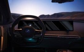 I Drive, l'experience totalizzante di BMW