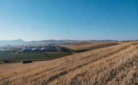 Pedaggio gratis in Sicilia con il Biometano