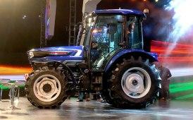 BKT, veicoli da lavoro a guida autonoma ed elettrici
