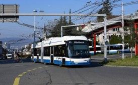 Hess dà la carica al trasporto a Zurigo