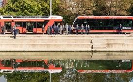 Irizar e-mobility al Sum Bilbao 2021