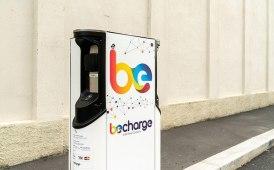 Accordo Be Charge-Iren Mercato per la mobilità sostenibile a Torino