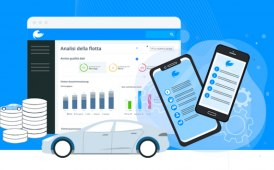 Fleet management: le 5 mosse di Avrios