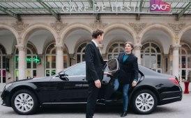Mobilità integrata con 'Mon Chauffeur'