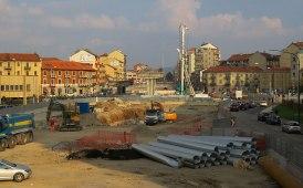 Torino, accordo di ricerca per studiare le prestazioni strutturali residue
