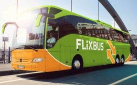 FlixBus e Gruppo Baltour ora partner