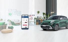 Novità da Leasys CarCloud: arriva la App