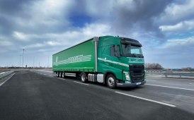 Lannutti accelera, 1.000 nuovi trattori Volvo