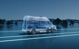 Sprinter, versatile anche elettrico