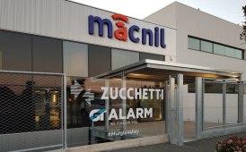 Flotte aziendali: due 'centri' per Macnil
