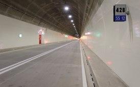 Pavimentazioni gallerie stradali: l'Italia punta ancora poco sul calcestruzzo