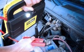 Gestione della batteria: l'offerta di INTEC
