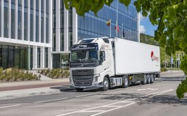 In Lituania c'è un supercliente per Volvo