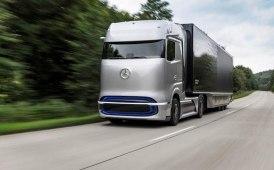 Innovation Award doppio colpo di Mercedes