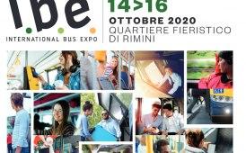 Tutto pronto per IBE 2020
