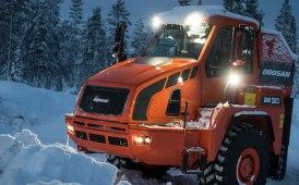 Scania-Doosan: accordo tra le due società sul fronte motori