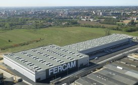 Fercam diventa costruttore di veicoli con l''Emission Free Delivery