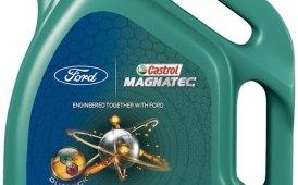 L'olio motore preferito da Ford non soffre di stop&go