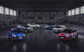 Rent-a-Car: anche il marchio MINI nella British Collection di Hertz