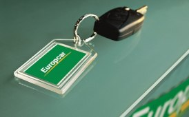 Autonoleggio: Europcar Mobility Group 'vola' con Ryanair