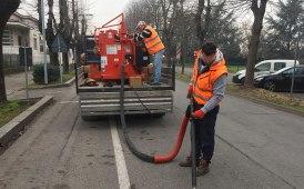 Preventive road maintenance