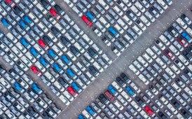 19° Rapporto ANIASA: strada in salita per il noleggio e il car sharing