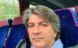 Addio a Fabrizio Mogavero, fondatore di 'Tour leader & bus driver'