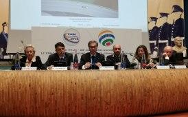 Con i tecnici italiani per costruire  le fondamenta delle strade del futuro