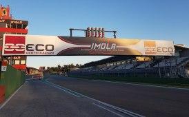Siglato accordo triennale tra l'Autodromo di Imola ed ECO Certificazioni