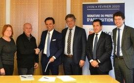 Noleggio a breve termine: Leasys ha acquisito il Gruppo AIXIA in Francia