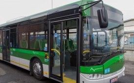 Il Covid-19 rallenta il trasporto pubblico