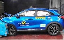 """Euro NCAP """"approfitta"""" del Covid e fa l'upgrade"""