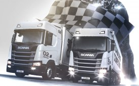 Scania cerca il miglior autista d'Italia