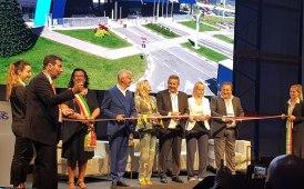 Nuovo polo logistico di Italtrans lungo la tratta dell'A35 Brebemi