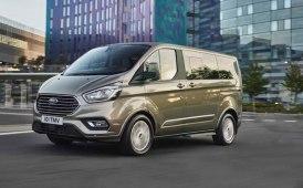 #Ford Hybrid Tour [VIDEO]: il powertrain
