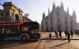 A Milano il 'festival' della mobilità elettrica