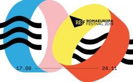 Hertz ancora con Romaeuropa Festival