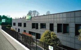Next Level per la sede di BKT Europe