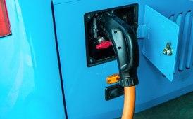 Gamma di bus elettrici in comune per Caetanobus e Rampini