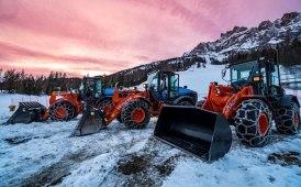 Hitachi a lavoro per i Campionati mondiali di sci alpino 2021