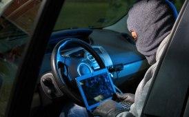 Dossier LoJack furti auto: nel 2019 è sceso il numero di vetture recuperate