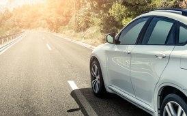 Noleggio a breve termine: un'auto Hertz garantita nel fine settimana per un mese