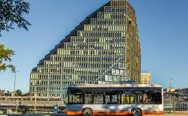 La Lituania si apre ai primi EV by Solaris