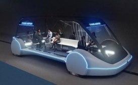 Elon Musk 'scommette' su Las Vegas