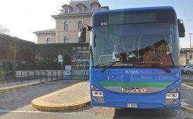Arriva Italia cerca duecento autisti