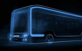 In arrivo i bus elettrici di Quantron