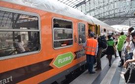 Arriva FlixTrain, il FlixBus dei treni